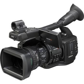 Sony PMW-EX1R 1/2-inch Full-HD XDCAM EX Camcorder