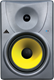 Behringer Truth B1031A Active 2-Way Reference Studio Monitor (Single Speaker)