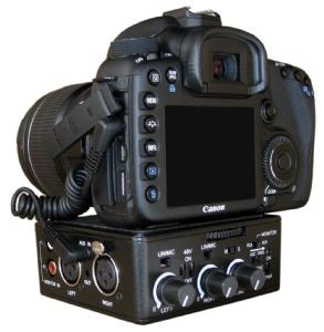 Practical Beachtek Dxa-4 Dual Xlr Adapter Cameras & Photo