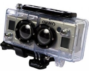 gopro 3d case