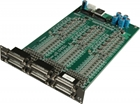 Tascam IFAN24X: 24 Ch Analogue Board for X-48