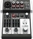 Behringer Xenyx 302USB 5 Input Mixer with USB