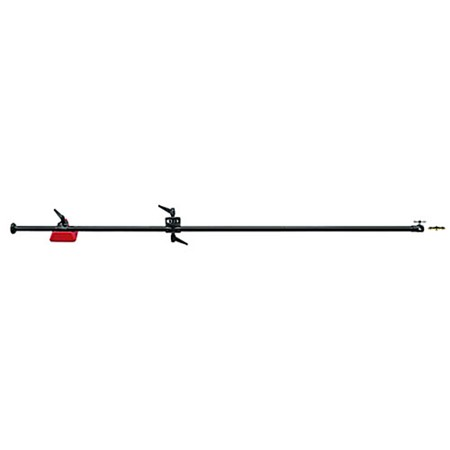Manfrotto 024B 2.0m Boom Arm
