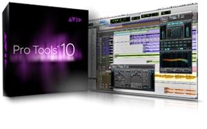 avid pro tools 10 serial number