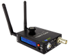 Teradek Cube-155 HD-SDI Encoder - Dual Band WiFi, External USB Port & Ethernet