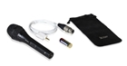 Icon iPlug-M Handheld Condenser Microphone for iPad, iPhone and iPod Touch