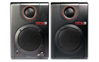 Akai Pro RPM3 Active Monitor Speakers with USB Audio Interface (Pair)