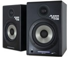 Alesis M1 Active 520 USB - 30w Active Desktop Speakers with USB (Pair)