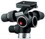 Manfrotto 405 Pro Digital Geared Head (Quick Release) - Supports 7.5kg