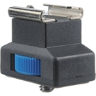 Rockn Accessory Shoe Adapter w/ 1/4-20 M Stud Connector