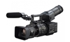 Sony NEX-FS700RH 4K Super 35mm Sensor Camcorder with 18 - 200 mm Lens