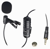 Vidpro XM-L Lavalier Condensor Microphone for Cameras and Smartphones