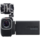 Zoom Q8 HD Video / Four Track Audio Recorder
