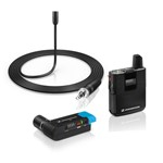 Sennheiser AVX On Camera Lavalier Wireless Set (ME2 Lavalier)