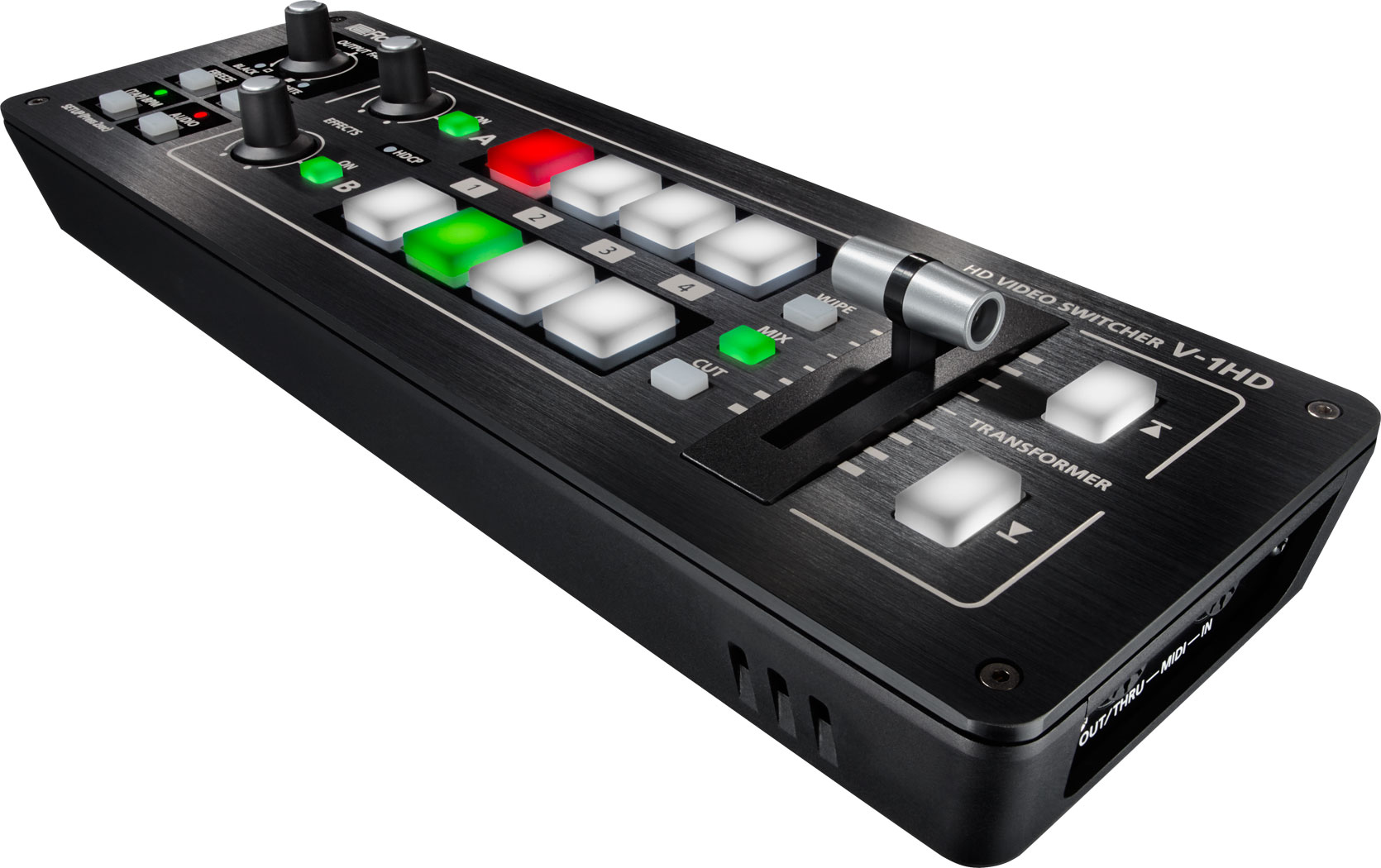 Roland V-1HD Portable HD Video Switcher