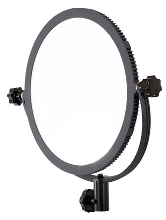 Glanz LEDC300R Soft Circular LED Video Light