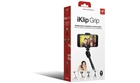 IK Multimedia iKlip Grip - Multifunctional Smartphone Video Stand with Bluetooth shutter