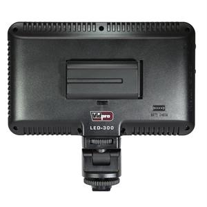 Vidpro Led 300 Professional Photo Video Led Light Kit Led 300