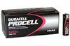 DURACELL AA PROCELL Bulk Batteries in Box of 24