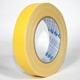 "Stylus 352 1"" (24mm x 25m) Console/Camera Cloth Tape - Yellow"