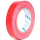 "Stylus 352 1"" (24mm x 25m) Console/Camera Cloth Tape - Red"