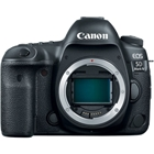 Canon EOS 5D Mark IV Camera Body only