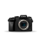 Panasonic G7 Body Black
