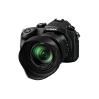 Panasonic DMC-FZ1000 Black