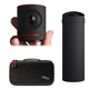 Mevo Pro Bundle - Live Event Camera with Mevo Boost (Black) & Case