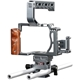 Vidpro CA-S7R Aluminum Camera Cage for Sony a7 & a7 II Series Cameras