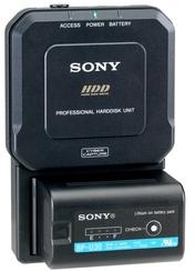 Sony PHU-120K External 120GB Professional Hard Disk Unit for