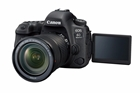 Canon EOS 6D Mark II Premium Kit w/EF24-105 IS STM lens