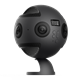 Insta360 Pro Spherical VR 360 Camera - Black