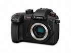 Panasonic Lumix GH5S Compact System Camera (Body Only)