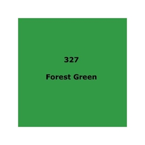 Lee Filters 327 Forest Green Sheet