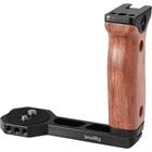 SmallRig 2222 Universal Wooden Side Handle For Ronins/Zhiyun Crane Series Gimbal