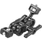 "SmallRig 2070 Articulating Arm with Double Ballheads( 1/4"" Screw)"