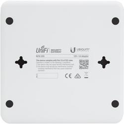 Ubiquiti UniFi Enterprise Gateway Router with Gigabit Ethernet