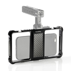 SmallRig CPU2391 Standard Universal Mobile Phone Cage