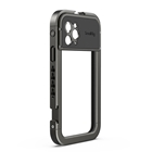 SmallRig 2776 Pro Mobile Cage for iPhone 11 Pro (Moment lens version)
