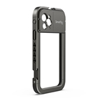 SmallRig 2777 Pro Mobile Cage for iPhone 11 Pro Max (17mm threaded lens version)