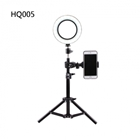 Rockn LED Ring Light With Tripod Stand for Smartphones