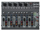 Behringer Xenyx 1002B 10 Channel Battery Powered Mixer