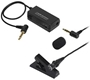 Audio Technica AT9903 Mono mini electret condenser Lapel Microphone
