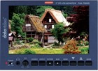 Datavideo TLM-700HD, 7 inch V-Mount Monitor with HD-SDI