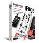 IK Multimedia iRig MIX Mobile Mixer for iPhone/IPod Touch/iPad