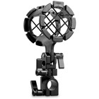 SmallRig 1802 Microphone Support with 15mm Rod Clamp