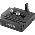 SmallRig 2280 Quick Release Clamp and Plate ( Arca-type Compatible)