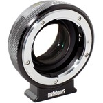 Metabones Nikon G & F-Mount Lens to Sony E-Mount Camera Speed Booster ULTRA