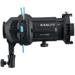 Nanlite Projector Mount for Forza 60 and 60B LED Monolights with 36-Degree Lens